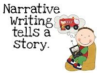 What is a first person narrative essay